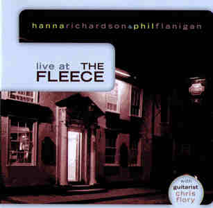 Live at the Fleece CD