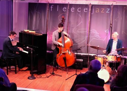 David Newton Trio