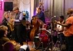 The African Jazz Quartet