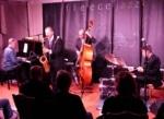 Benn Clatworthy Quartet - 18 October 2019