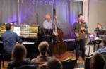Paul Booth Quartet - 5 October 2018
