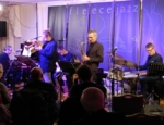 Chris Bowden Quintet featuring Brian Corbett: Unlikely Being - 8 February 2019