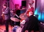 Christian Brewer Quartet