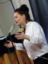 Elina Duni and Rob Luft Duo featuring Fred Thomas