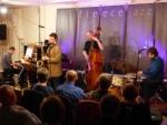 Ed Jones Quartet