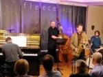 Ed Jones Quartet again