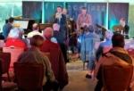 Fishwick Brothers play Cedar Walton and Duke Pearson
