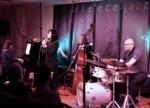 Georgia Mancio Quartet - 21 February 2020
