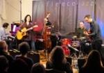 Sarah Gillespie's Band