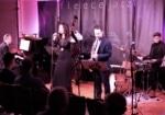 Jo Harrop sings Peggy Lee - 7 February 2020