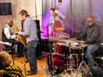 The Basil Hodge Quartet