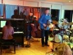 Kate Williams Quartet