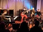 Sean Khan Quartet - 29 March 2019
