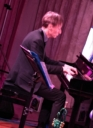 Paul Higgs on Piano