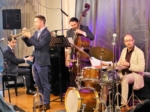 Luca Santaniello Quartet