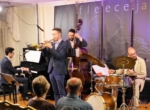 Luca Santaniello Quartet, different view