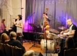 Georgia Mancio Quartet