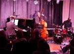 David Newton Trio - 13 December 2019