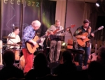 The Oxley Meier Guitar Project - 6 March 2020
