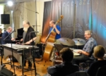 Roger Beaujolais Quartet - 15 June 2018