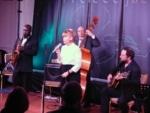 Sara Oschlag Quartet - 12 April 2019