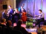 "Clark Tracey Quintet: ""No Doubt"""