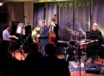 Tim Whitehead Quartet - 28 February 2020